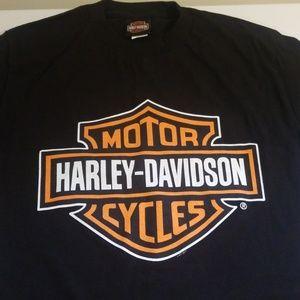 Harley Davidson Tee, Size Small. Never worn!